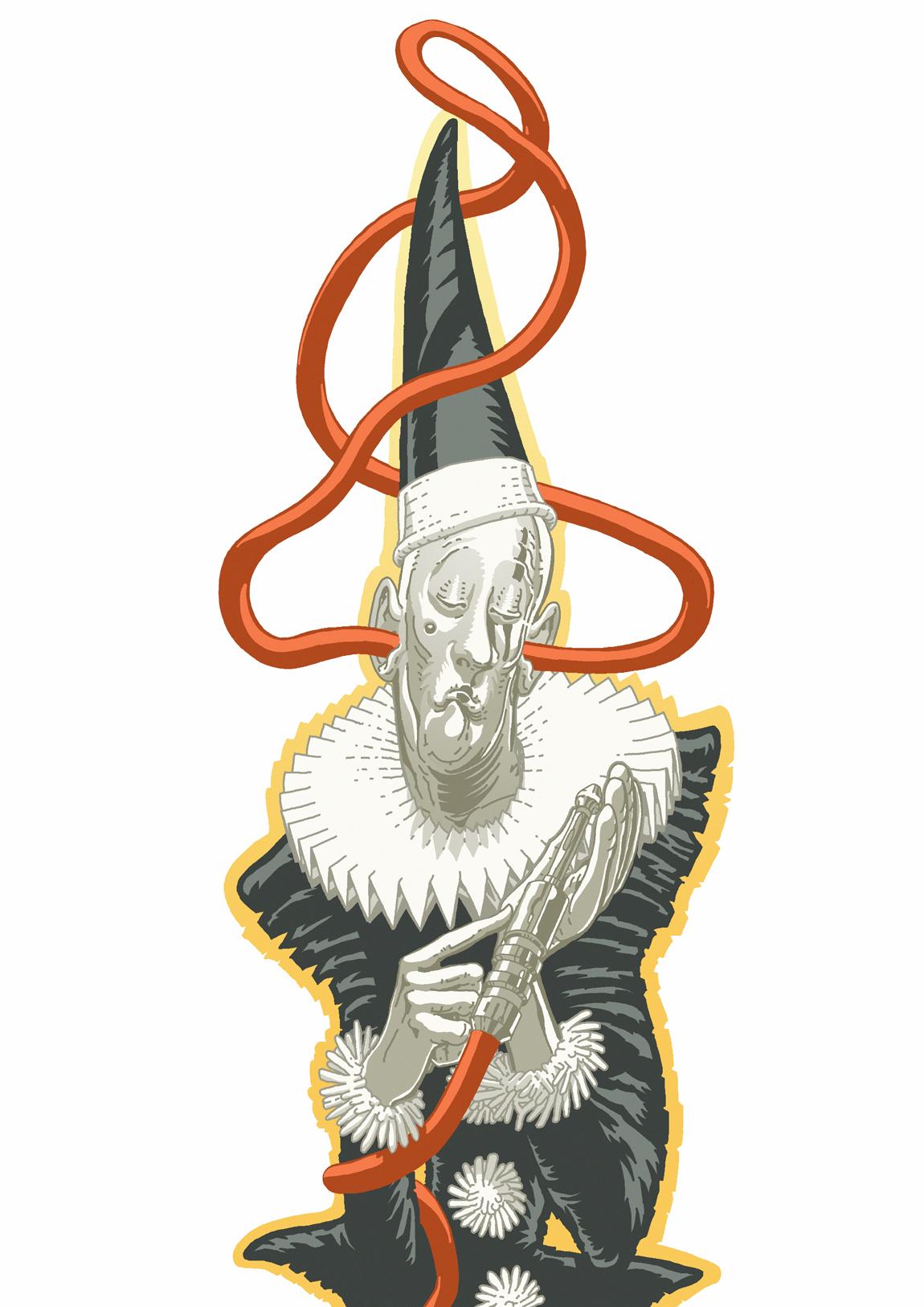 Arnulf Rödler
